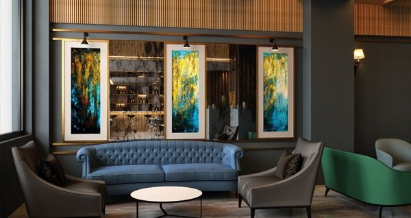 Çınarcık Grand Krone Hotel'de kahvaltı dahil 1 gece konaklama 180 TL'den başlayan fiyatlarla! Fırsatın geçerlilik tarihi için DETAYLAR bölümünü inceleyiniz.