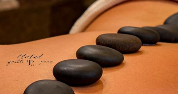 Hotel Gritti Pera'da ıslak alan kullanımı dahil 50 dakikalık masaj seçenekleri! Fırsatın geçerlilik tarihi için DETAYLAR bölümünü inceleyiniz.