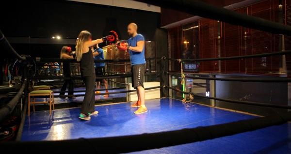 Hayatına hareket kat! Çayyolu Life Motion Studio'da personal training ve kick boks tanışma dersleri 59,90 TL'den başlayan fiyatlarla! Fırsatın geçerlilik tarihi için, DETAYLAR bölümünü inceleyiniz.