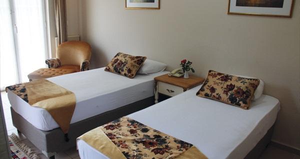 Eman Termal Otel Sındırgı'da çift kişilik 1 gece YARIM PANSİYON konaklama seçenekleri 229 TL'den başlayan fiyatlarla! Fırsatın geçerlilik tarihi için, DETAYLAR bölümünü inceleyiniz.