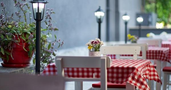 Şanlı Suite Hotel'de kahvaltı dahil çift kişilik 1 gece konaklama seçenekleri 179 TL'den başlayan fiyatlarla! Fırsatın geçerlilik tarihi için DETAYLAR bölümünü inceleyiniz.