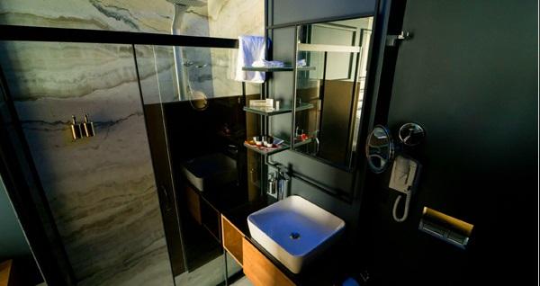 The Kayseri Loft Hotel'de konaklama seçenekleri 225 TL'den başlayan fiyatlarla! Fırsatın geçerlilik tarihi için DETAYLAR bölümünü inceleyiniz.