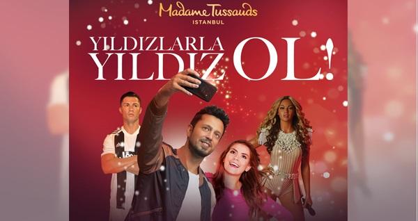 Madame Tussauds İstanbul için giriş biletleri kişi başı 49 TL'den başlayan fiyatlarla! Fırsatın geçerlilik tarihi için DETAYLAR bölümünü inceleyiniz.