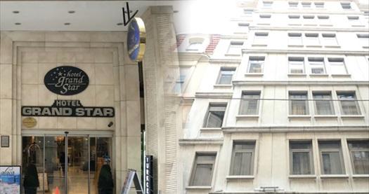Grand Star Hotel Bosphorus Taksim'de çift kişilik 1 gece konaklama seçenekleri 179 TL'den başlayan fiyatlarla! Fırsatın geçerlilik tarihi için DETAYLAR bölümünü inceleyiniz.
