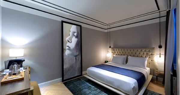 Walton Hotels Galata'da çift kişilik 1 gece konaklama seçenekleri 259 TL den başlayan fiyatlarla! Fırsatın geçerlilik tarihi için, DETAYLAR bölümünü inceleyiniz.
