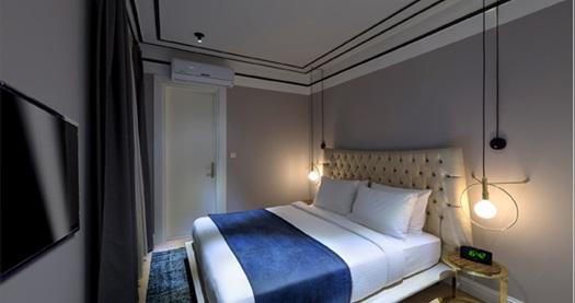 Walton Hotels Galata'da çift kişilik 1 gece konaklama seçenekleri 259 TL'den başlayan fiyatlarla! Fırsatın geçerlilik tarihi için, DETAYLAR bölümünü inceleyiniz.
