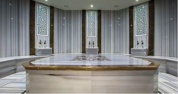 EKSTRA İNDİRİM!Park Inn Radisson İstanbul Atatürk Airport Halkalı Fit & Spa'da Klasik masaj uygulaması 185 TL yerine 90,9 TL! Fırsatın geçerlilik tarihi için DETAYLAR bölümünü inceleyiniz.