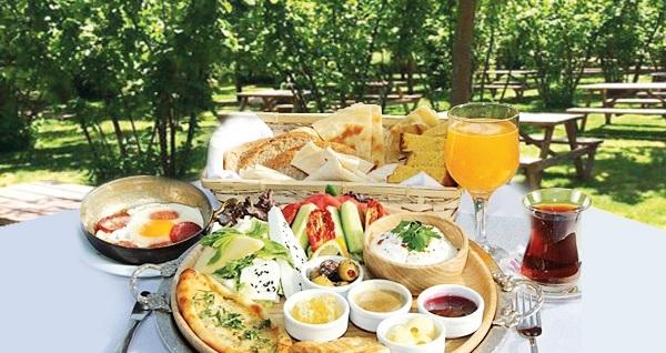 Polonezköy Park Asya'da masal diyarında enfes kahvaltı menüsü 39,90 TL! Fırsatın geçerlilik tarihi için DETAYLAR bölümünü inceleyiniz.