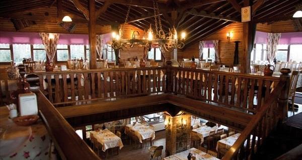 Maşukiye Cansu Bungalov Hotel'in farklı oda tiplerinde kahvaltı dahil çift kişilik 2 gece konaklama seçenekleri 600 TL'den başlayan fiyatlarla! Fırsatın geçerlilik tarihi için, DETAYLAR bölümünü inceleyiniz.
