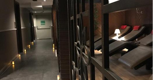 DoubleTree by Hilton İzmir Alsancak Fabrique Spa'da masaj, kese köpük seçenekleri 149 TL'den başlayan fiyatlarla! Fırsatın geçerlilik tarihi için DETAYLAR bölümünü inceleyiniz.
