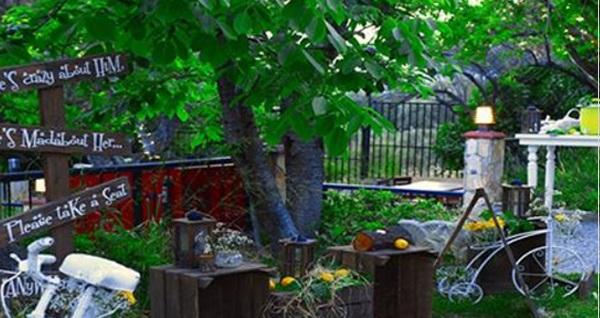 Bornova Yakaköy My Garden Butik Otel'de havuz başında doğayla iç içe enfes serpme kahvaltı keyfi kişi başı 29,90 TL! Fırsatın geçerlilik tarihi için DETAYLAR bölümünü inceleyiniz.
