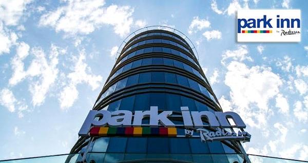 Park Inn by Radisson İstanbul Airport'ta çift kişilik 1 gece konaklama seçenekleri 219 TL'den başlayan fiyatlarla! Fırsatın geçerlilik tarihi için, DETAYLAR bölümünü inceleyiniz.