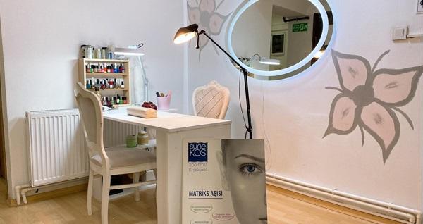 Aria Beauty Center'da sonuç odaklı zayıflama uygulamaları 14,99 TL'den başlayan fiyatlarla! Fırsatın geçerlilik tarihi için DETAYLAR bölümünü inceleyiniz.
