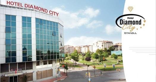 Zeytinburnu Diamond City Hotel'de kahvaltı dahil 1 gece konaklama seçenekleri 176 TL'den başlayan fiyatlarla! Fırsatın geçerlilik tarihi için DETAYLAR bölümünü inceleyiniz.