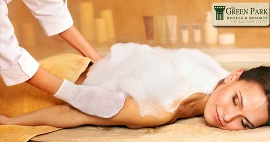 Green Spa Pendik'te masaj veya cilt bakımı paket seçenekleriyle 59 TL'den başlayan fiyatlarla! 30 Aralık 2014 tarihine kadar geçerlidir. Islak alan kullanımı : Hamam, sauna, buhar odası, şok duşu, macera duşu
