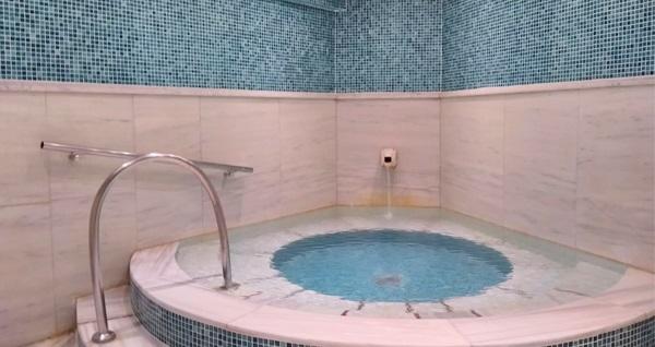 Bursa Hotel Anatolia Private Spa'da 45 dakika klasik masaj veya çift kişilik aile hamamı kullanımı 99 TL'den başlayan fiyatlarla! Fırsatın geçerlilik tarihi için, DETAYLAR bölümünü inceleyiniz.