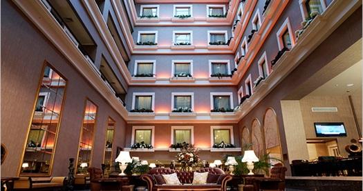 5 Yıldızlı Beylikdüzü Euro Park Otel'de 45 dakikalık masaj ve ıslak alan kullanımı 140 TL yerine 79 TL! Fırsatın geçerlilik tarihi için DETAYLAR bölümünü inceleyiniz. Haftanın her günü geçerlidir. ISLAK ALAN KULLANIMI; Buhar odası, Türk hamamı, şok duş, relax odasını kapsamaktadır.