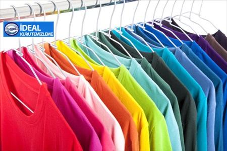 """Kuru temizlemede """"ideal"""" çözüm! Oran Sitesi İdeal Kuru Temizleme'de kuru temizleme ve ütü hizmeti 19,90 TL'den başlayan fiyatlarla! 30 Eylül 2014 tarihine kadar geçerlidir."""