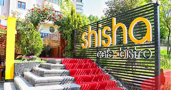 Çukurambar Shisha Cafe & Bistro'da serpme kahvaltı menüsü 39,90 TL'den başlayan fiyatlarla! Fırsatın geçerlilik tarihi için DETAYLAR bölümünü inceleyiniz.