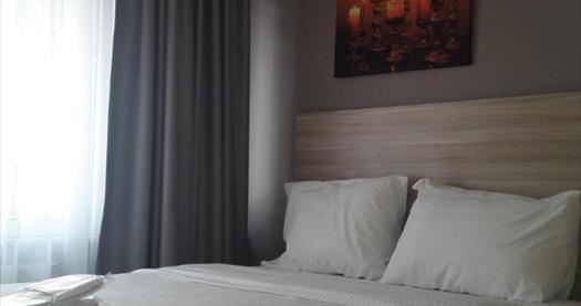 Cihangir Liva Suit Hotel'de kahvaltı dahil çift kişilik 1 gece konaklama seçenekleri 159 TL'den başlayan fiyatlarla! Fırsatın geçerlilik tarihi için, DETAYLAR bölümünü inceleyiniz.