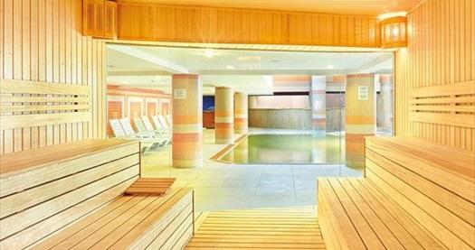 Pırıl Hotel Thermal & Beauty Spa Çeşme'de çift kişilik 1 gece YARIM PANSİYON konaklama ve spa keyfi 169 TL'den başlayan fiyatlarla! Fırsatın geçerlilik tarihi için, DETAYLAR bölümünü inceleyiniz.