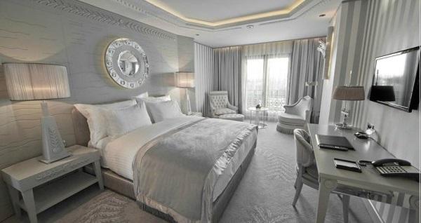 Wyndham Grand Istanbul Kalamış Marina Hotel'de SERKAN KAYA Eşliğinde Muhteşem 'Fashion And Music Show' gecesi ve konaklama seçenekleri KİŞİ BAŞI 149 TL'den başlayan fiyatlarla! 20 Kasım 2019 Tarihinde Gerçekleşecek Programda Geçerlidir.