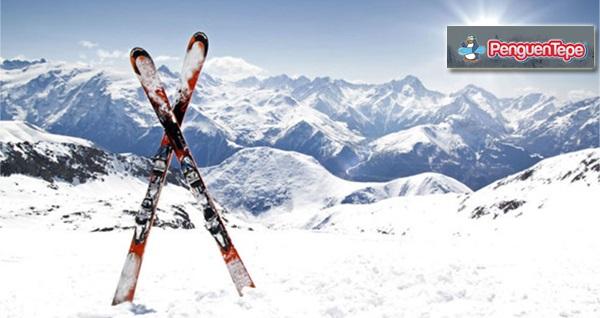 EKSTRA BEDELSİZ! Erken rezervasyon fırsatı! PenguenTepe ile her gün kalkışlı günübirlik Uludağ Kayak Turu 89 TL'den başlayan fiyatlarla! Tur kalkış tarihleri için, DETAYLAR bölümünü inceleyiniz.