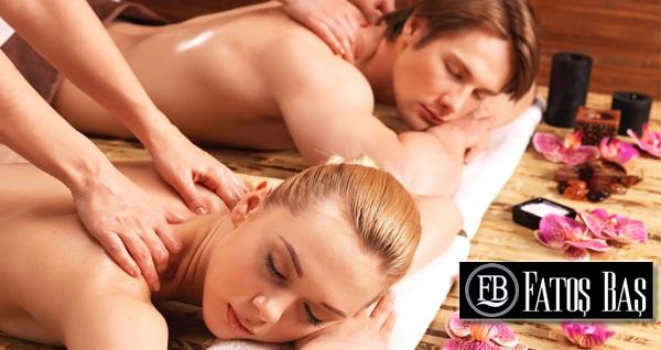 Lara Şirinyalı Fatoş Baş Beauty Salon'da 1 saatlik aroma terapi, klasik veya medikal vücut masajı 39,90 TL'den başlayan fiyatlarla! Fırsatın geçerlilik tarihi için, DETAYLAR bölümünü inceleyiniz.