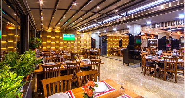 The City Suites İstanbul'da kahvaltı dahil çift kişilik 1 gece konaklama keyfi 139 TL'den başlayan fiyatlarla! Fırsatın geçerlilik tarihi için DETAYLAR bölümünü inceleyiniz.