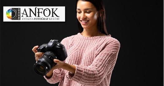 Antalya Fotoğraf Kulübü'nde 5 haftalık 72. dönem Temel Fotoğrafçılık eğitimi sınırlı sayıda 500 TL yerine 250 TL! Fırsatın geçerlilik tarihi için DETAYLAR bölümünü inceleyiniz.