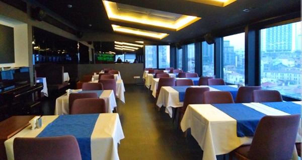 Cihangir Otel Küpeşte Restaurant'ta yemek menüsü 150 TL'den başlayan fiyatlarla! Fırsatın geçerlilik tarihi için DETAYLAR bölümünü inceleyiniz.