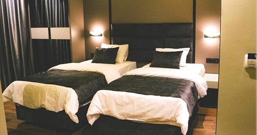 FRT Airlines Hotel'de çift kişi 1 gece konaklama seçenekleri 249 TL'den başlayan fiyatlarla! Fırsatın geçerlilik tarihi için DETAYLAR bölümünü inceleyiniz.
