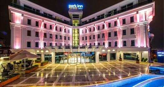 Park Inn by Radisson Ankara Ocean Spa'da 40 dakikalık masaj keyfi, spa kullanımı ve içecek ikramı 350 TL yerine 149 TL! Fırsatın geçerlilik tarihi için DETAYLAR bölümünü inceleyiniz.