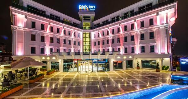 Park Inn by Radisson Ankara Ocean Spa'da 40 dakikalık masaj keyfi, spa kullanımı ve içecek ikramı 300 TL yerine 109 TL! Fırsatın geçerlilik tarihi için DETAYLAR bölümünü inceleyiniz.