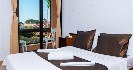 Ilıca Kabasakal Otel'de huzur içinde çift kişi 1 gece kahvaltı dahil konaklama 170 TL'den başlayan fiyatlarla! Fırsatın geçerlilik tarihi için DETAYLAR bölümünü inceleyiniz.