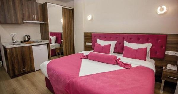 Şişli Beyzas Hotel'de çift kişilik 1 gece konaklama seçenekleri 169 TL'den başlayan fiyatlarla! Fırsatın geçerlilik tarihi için, DETAYLAR bölümünü inceleyiniz.