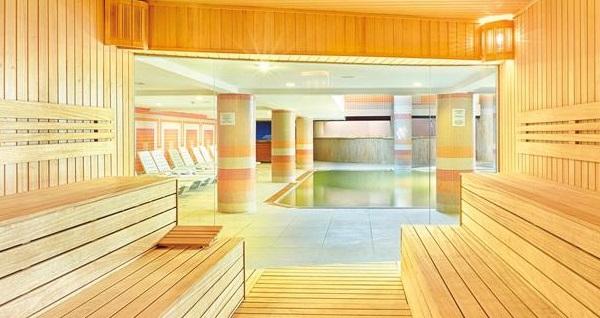 Pırıl Hotel Thermal & Beauty Spa Çeşme'de çift kişilik 1 gece TAM PANSİYON konaklama ve spa 620 TL'den başlayan fiyatlarla! Fırsatın geçerlilik tarihi için, DETAYLAR bölümünü inceleyiniz.