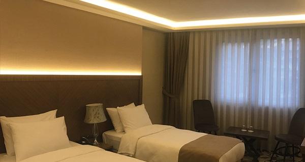 TAKSIM TIME HOTEL İSTANBUL'da çift kişilik 1 gece konaklama ve SPA keyfi açık büfe kahvaltı seçeneği ile 179 TL'den başlayan fiyatlarla! Fırsatın geçerlilik tarihi için, DETAYLAR bölümünü inceleyiniz.