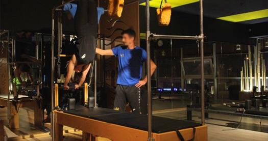 Hayatına hareket kat! Çayyolu Life Motion Studio'da personal training ve reformer pilates tanışma dersleri 59,90 TL'den başlayan fiyatlarla! Fırsatın geçerlilik tarihi için, DETAYLAR bölümünü inceleyiniz.
