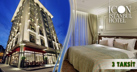 Şişli Icon Istanbul Hotel'de kahvaltı dahil çift kişilik 1 gece konaklama ve spa keyfi 119 TL'den başlayan fiyatlarla! Fırsatın geçerlilik tarihi için, DETAYLAR bölümünü inceleyiniz. Sevgililer Günü'nde geçerlidir.