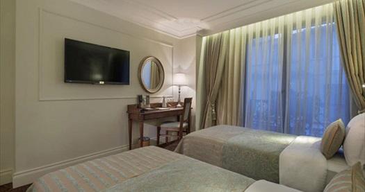 Şişli Icon Istanbul Hotel'de kahvaltı dahil çift kişilik 1 gece konaklama ve spa keyfi 119 TL'den başlayan fiyatlarla! Fırsatın geçerlilik tarihi için, DETAYLAR bölümünü inceleyiniz.