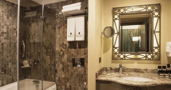Çankaya Cadence Design Hotel'de kahvaltı dahil çift kişilik 1 gece konaklama 189 TL! Fırsatın geçerlilik tarihi için, DETAYLAR bölümünü inceleyiniz.