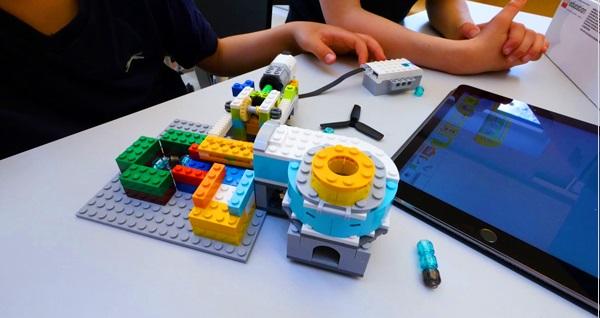 Bornova Mad Science ile bilim, kodlama, robotik, akıl oyunları atölyeleri ve çok daha fazla etkinlikten oluşan her yaş grubuna uygun eğitim paketleri 29 TL'den başlayan fiyatlarla! Fırsatın geçerlilik tarihi için DETAYLAR bölümünü inceleyiniz.