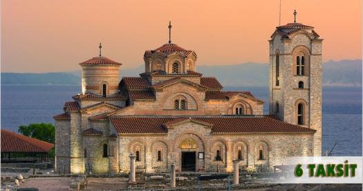 """Kurban Bayramı ve Cumhuriyet Bayramı'na özel 3 gün 2 gece konaklamalı 'Yunanistan&Makedonya Turu' Leggo Tur ile 199 TL'den başlayan fiyatlarla! Kurban Bayramı ve Cumhuriyet Bayramı'na özel; 24 Eylül, 28 Ekim 2015 tarihlerinde hakeret edecek turlarda geçerlidir. """"FARKLI FİYATLARDAKİ TARİH OPSİYONLARI İÇİN """"HEMEN AL""""A TIKLAYIN."""""""