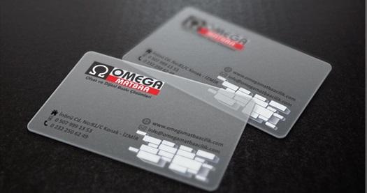 Omega Matbaa'dan kaçırılmayacak kartvizit, broşür, sticker, magnet, afiş ve broşürler tasarım ve kargo dahil 60 TL'den başlayan fiyatlarla! Fırsatın geçerlilik tarihi için DETAYLAR bölümünü inceleyiniz.