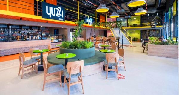 Campus Plus Yuzzi Coffee'de enfes serpme kahvaltı keyfi 19 TL'den başlayan fiyatlarla! Fırsatın geçerlilik tarihi için DETAYLAR bölümünü inceleyiniz.