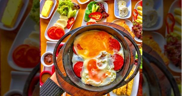 Üsküdar Kahve Dehası Exclusive'de Boğaz'a nazır kahvaltı tabağı veya serpme kahvaltı seçenekleri 25,90 TL'den başlayan fiyatlarla! Fırsatın geçerlilik tarihi için DETAYLAR bölümünü inceleyiniz.