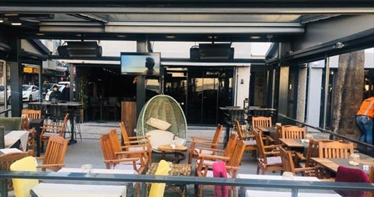 Kordon Araf Lounge'ta yerli içecek eşliğinde muhteşem fix menü 180 TL yerine 79 TL! Fırsatın geçerlilik tarihi için DETAYLAR bölümünü inceleyiniz.