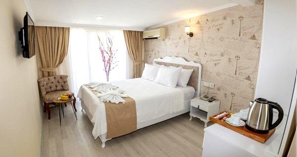 Beyazıt Van Der Valk İstanbul Hotel'de çift kişi 1 gece kahvaltı hariç konaklama 159 TL'den başlayan fiyatlarla! Fırsatın geçerlilik tarihi için DETAYLAR bölümünü inceleyiniz.