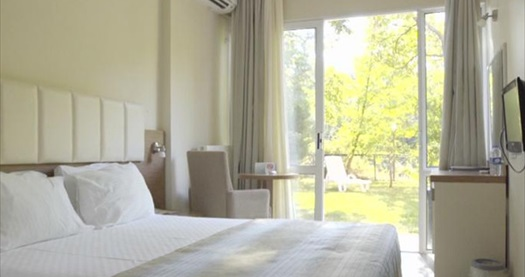 Balçova Termal Otel'de kahvaltı dahil 1 ya da 2 kişilik 1 gece konaklama seçenekleri 129 TL'den başlayan fiyatlarla! Fırsatın geçerlilik tarihi için, DETAYLAR bölümünü inceleyiniz.
